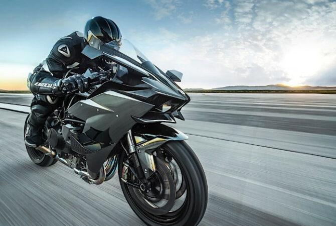 Essas são as 10 motos mais velozes do mundo