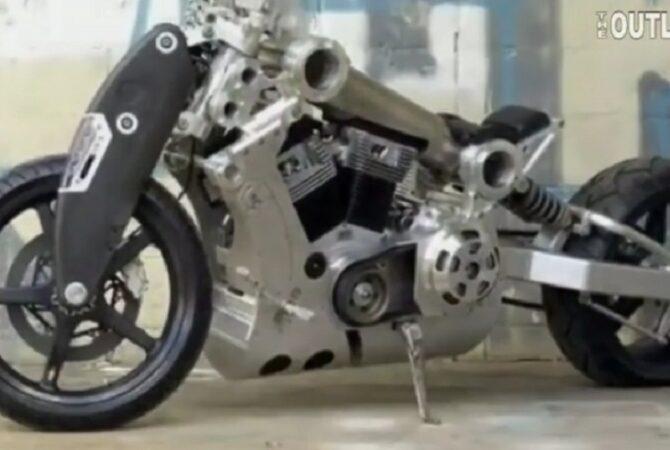 Confira as 10 motos mais caras do mundo