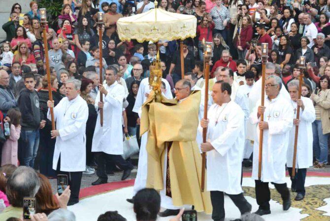Corpus Christi: origem e curiosidades do feriado cristão