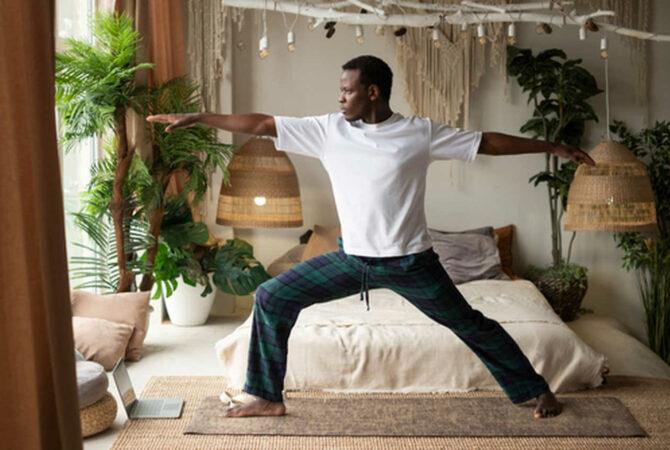 Yoga para iniciantes: 9 posturas fáceis para praticar