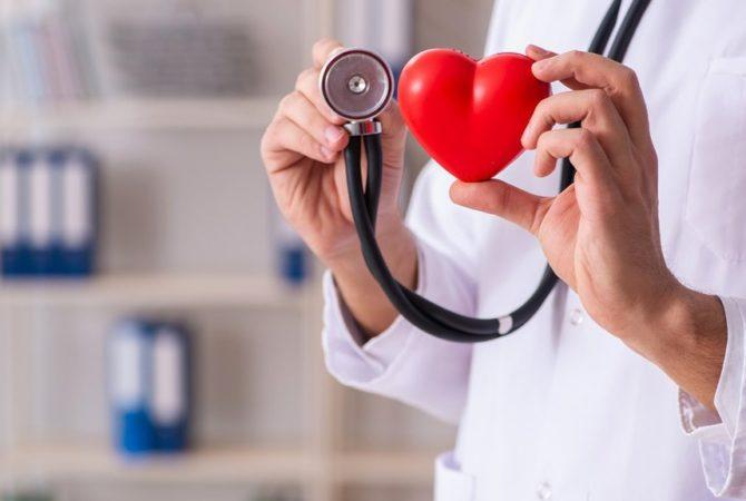 Evite problemas cardiovasculares com a alimentação