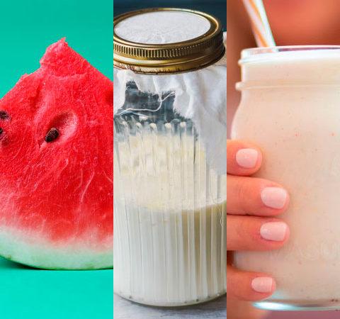 Veja alguns alimentos que te livrarão dos desconfortos na barriga