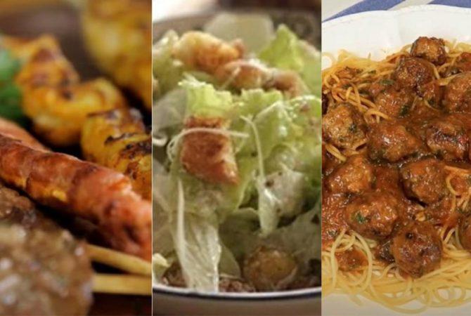 10 pratos baratos e deliciosos para você levar na sua marmita