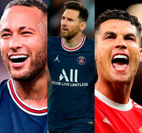"""Quem será o vencedor da """"Bola de Ouro"""" em 2021?"""