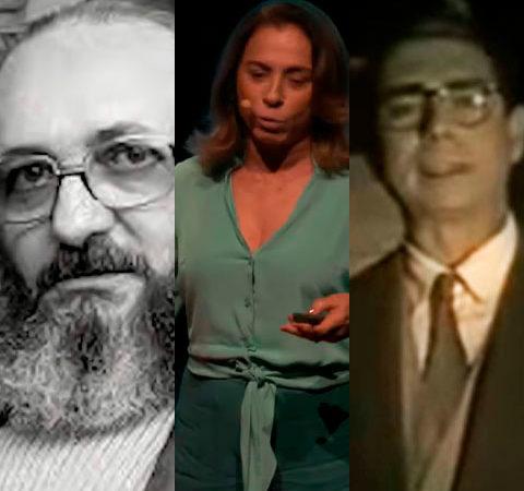 Professores que têm grande importância para a educação no Brasil