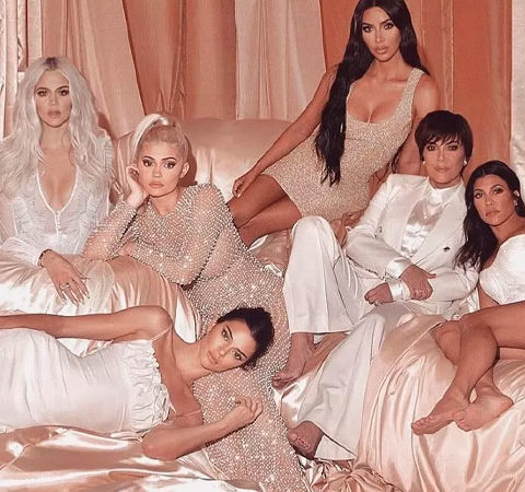 Curiosidades sobre a família Kardashian