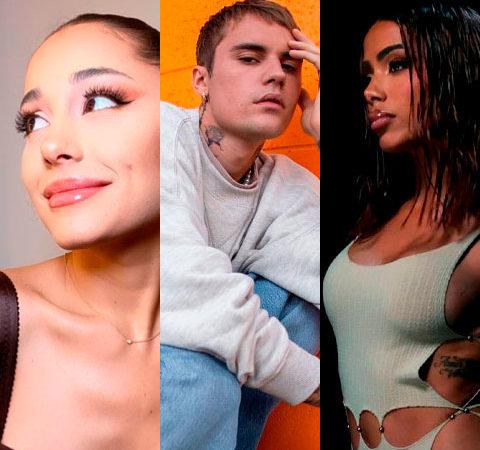 Artistas que foram indicados ao MTV EMA