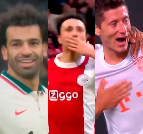 """Fim de semana teve goleadas em clássicos! Relembre """"atropelos"""" em jogos grandes do futebol europeu"""