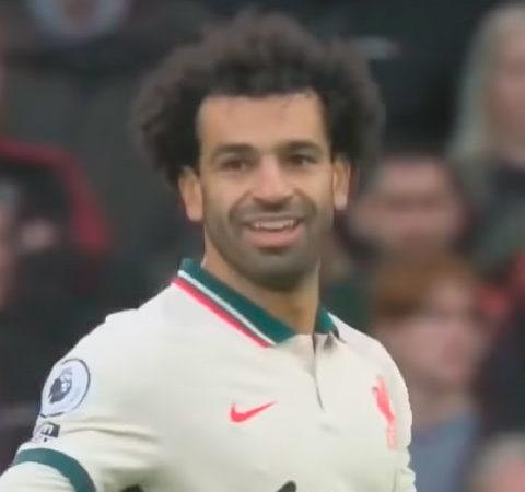 Liverpool e Ajax aplicam goleadas históricas em seus rivais