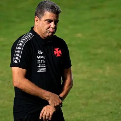 Técnicos que foram demitidos de clubes brasileiros na temporada 2021