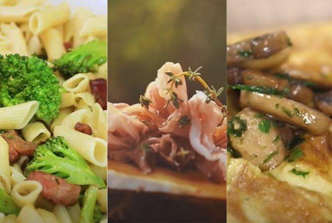 Opções práticas e baratas para sua janta