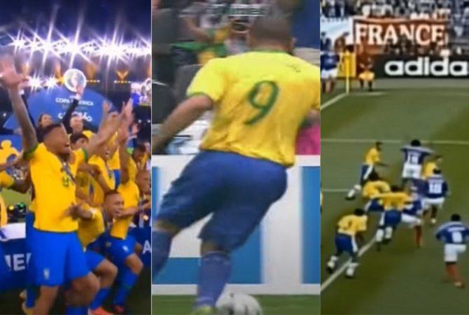 Quiz da Seleção Brasileira